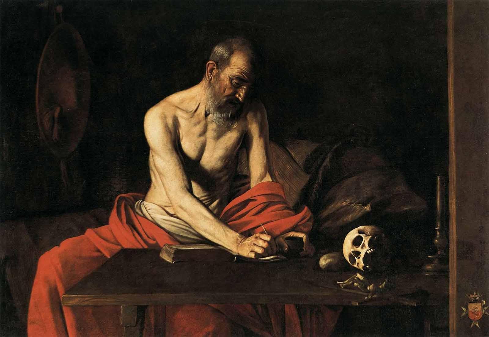 Caravaggio  - Page 4 28